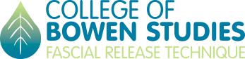 College of Bowen Studies Fascial Release Technique
