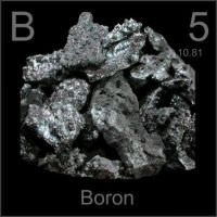 Better Bones and Joyful Joints Boron - the lesser known mineral