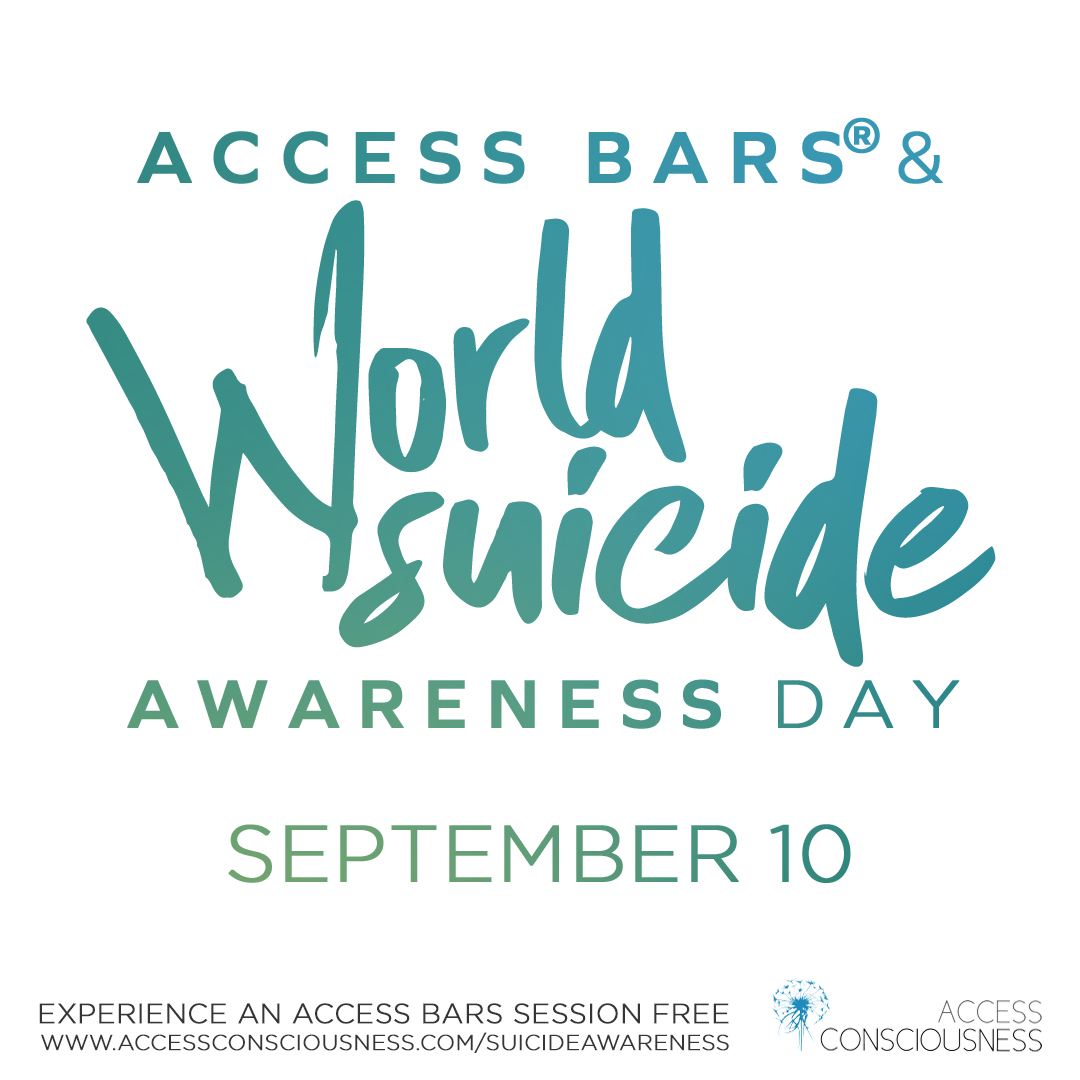 Suicide Awareness Day