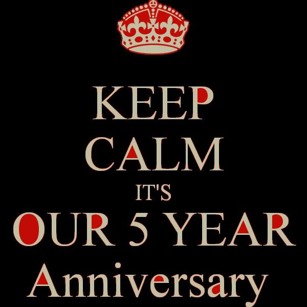 Celebrating 5 years of Integral Health for Shrewsbury
