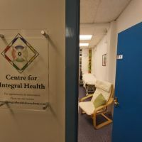 A new home for Centre for Integral Health
