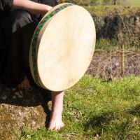 Shamanic Drum Journeying in Shrewsbury