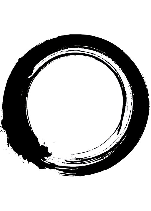 Sitting in Zazen - A Masters Perspective