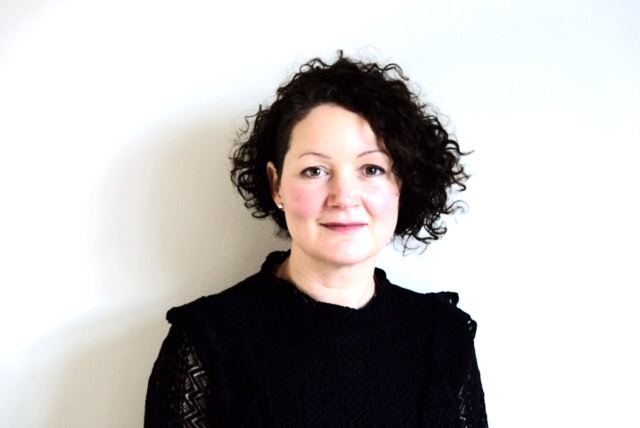 Kate Bevan-Wood