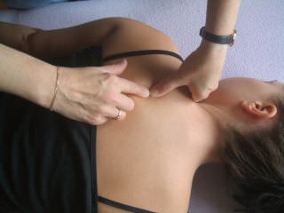 EMMETT Technique and Shoulder Problems