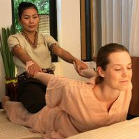 Thai Massage - What Makes it Different?