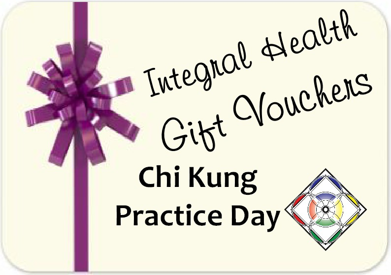 Chi Kung Practice Day Voucher