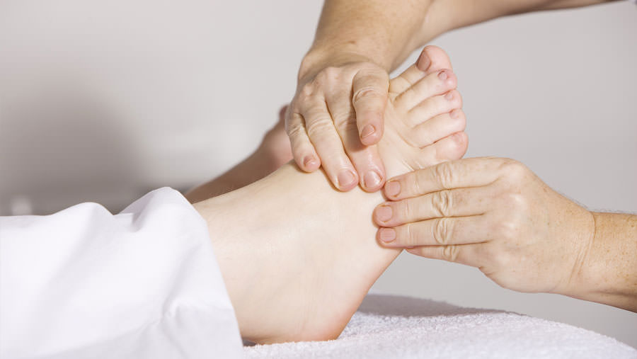 Massage & Manual Soft Tissue Therapy